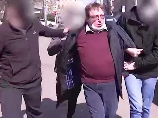 Трое подозреваемых в «покушении» на Лукашенко признали вину на камеру