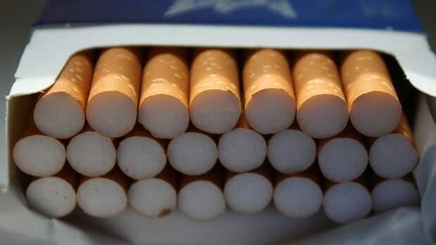 Предприниматель из Волгограда лишился 571 пачки сигарет без акцизных марок