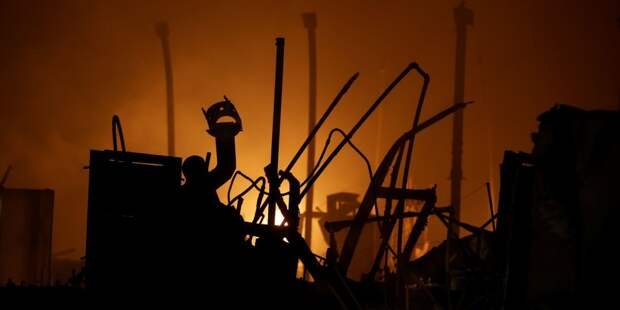 Жертвами пожаров на западе США стали 28 человек