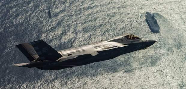 Что сулит ВКС России обретение оперативной боеготовности тактическими ракетами SPEAR-3/EW?
