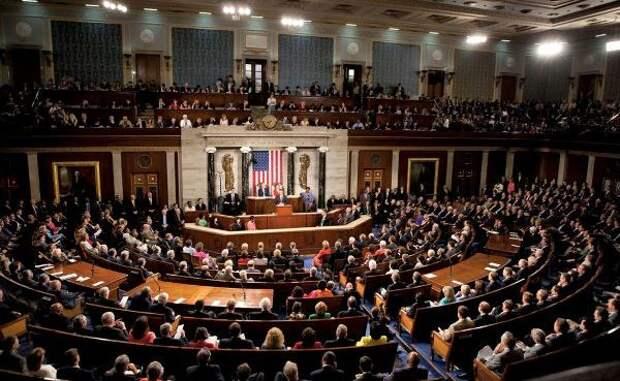 Конгрессмены США: Эрдогана иАлиева следует наказать заатаки наКарабах