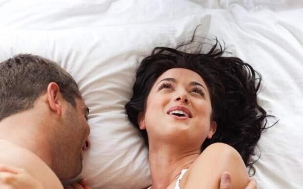 Ученые исследовали женский оргазм: 5 вещей помогающих достичь яркого финала
