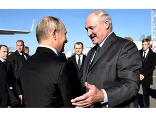 Лукашенко выбрал свой путь: от интеграции с РФ – к полному отказу от нее