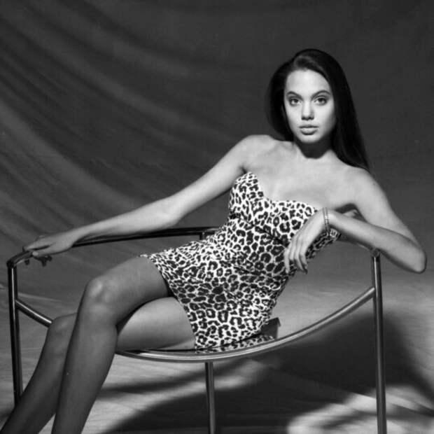 20 ретро-фото потрясающих женщин, которыми мы восхищаемся