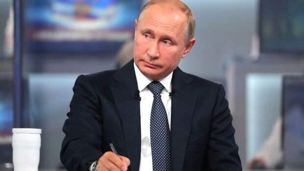 Это не просто рост: Путин поручил разобраться с ценами на жилье
