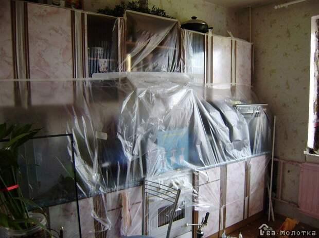 Защита мебели