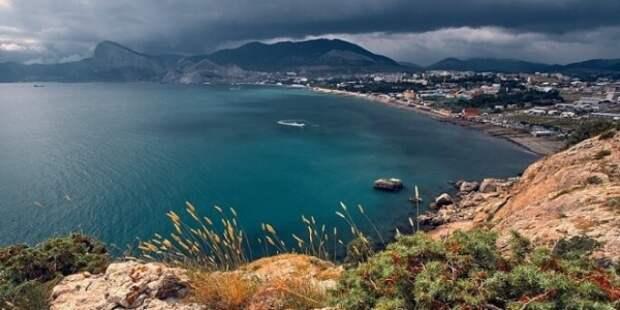 Украина хочет превратить Крым в остров