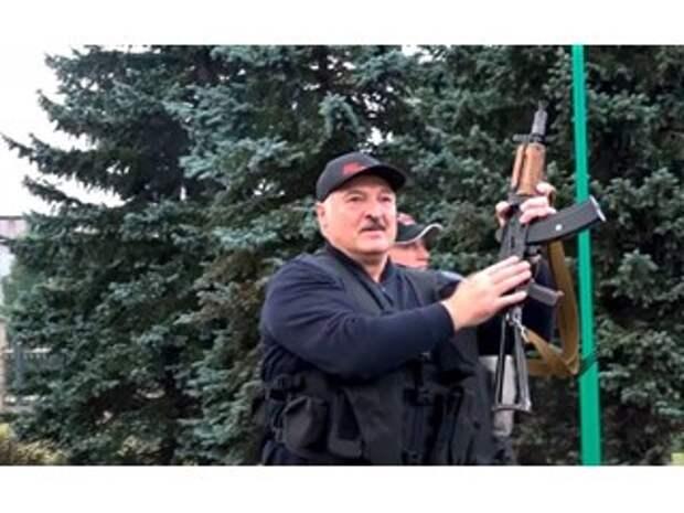 Мятежный Минск: почему силовой перехват власти в Беларуси не состоялся