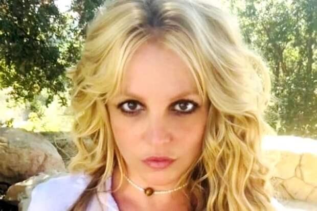 Бритни Спирс объявила бойкот концертам ради освобождения от опеки