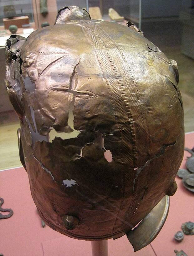 Самые дорогие шлемы. (1-4 части)