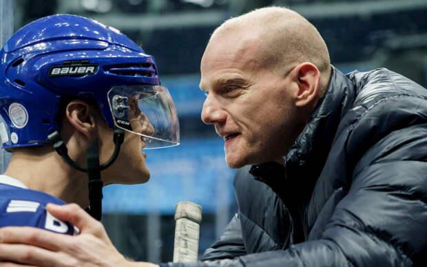 «Крюк»: Обратная сторона хоккея