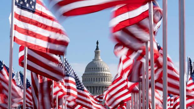 Новый посол Украины в США отправилась в Вашингтон