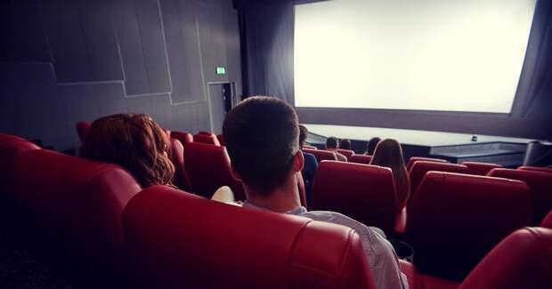 Стоимость кинобилета выросла на 5% впервые за шесть лет