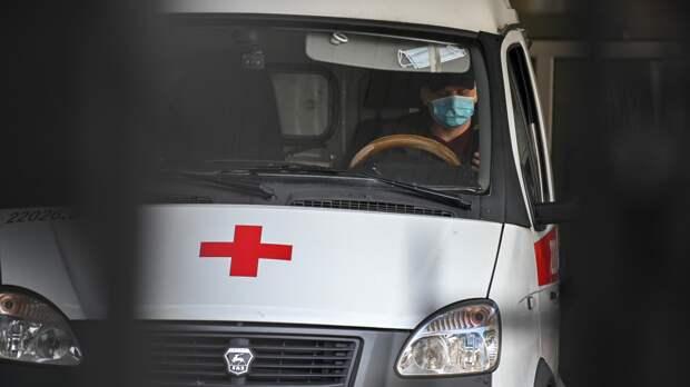 МВД сообщило об увеличении числа пострадавших в ДТП на Кубани до 14 человек