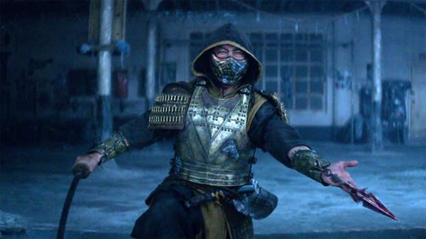Фильм по игре Mortal Kombat вышел в российском прокате