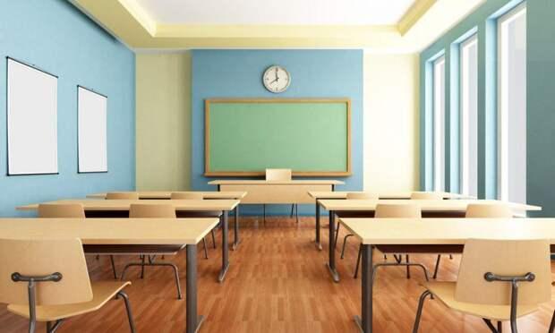 Две крупные школы появятся в САО на будущий год