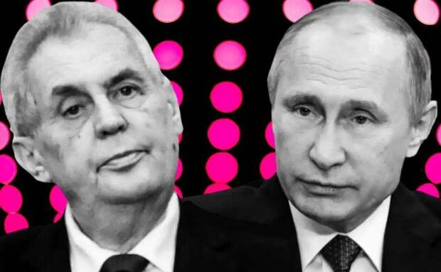 """Чехия рассчитывала, что все с рук сойдет, когда Россию """"кусала"""", осознание пришло - руку дружбу протянули, но поздно"""