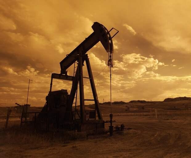 Сланцевые скважины США окончательно «пересыхают»