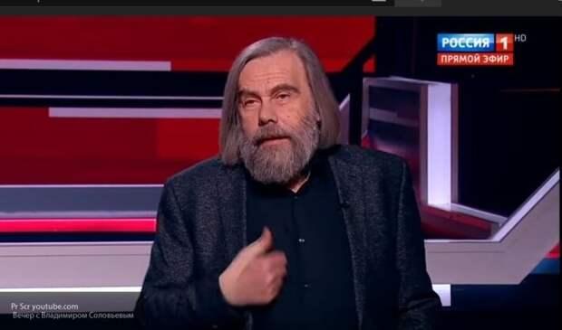Погребинский: Украина хочет спровоцировать Москву на более решительную поддержку ЛДНР