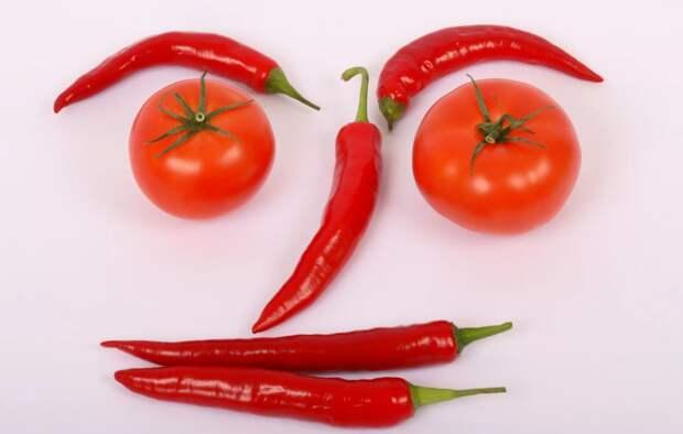 Россельхознадзор ввёл запрет на ввоз томатов и перцев из Армении и Турции