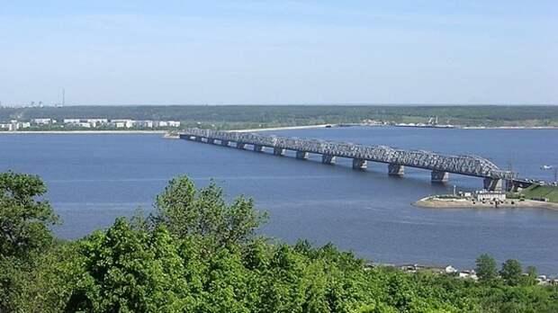 Труп мужчины вытащили из Волги в Саратовской области