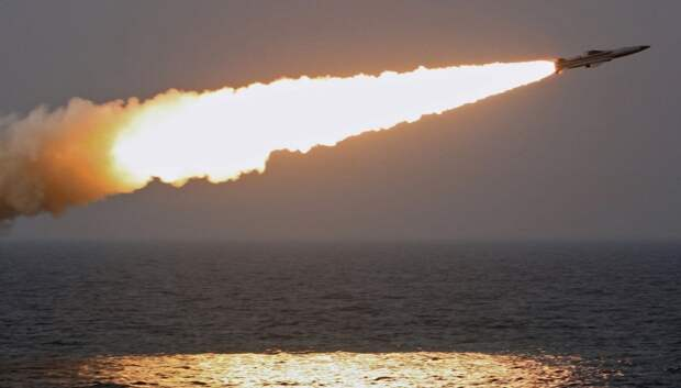 Россия доминирует в области гиперзвукового оружия на мировой арене