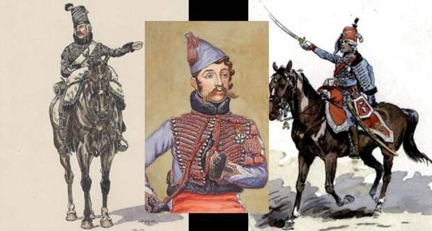 Гусары Французской республики