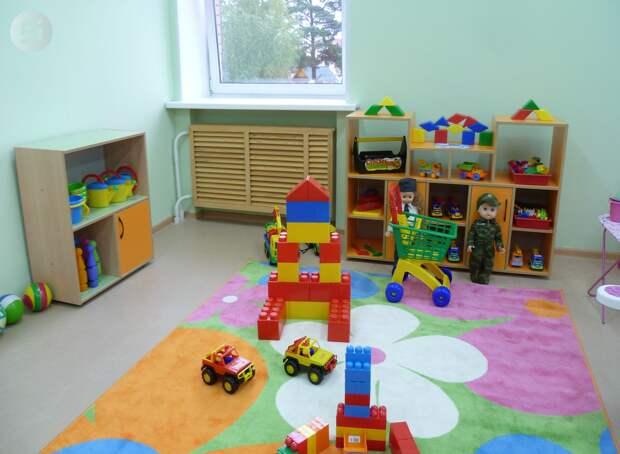 В Минздраве Удмуртии разъяснили порядок получения справки для посещения ребенком детского сада