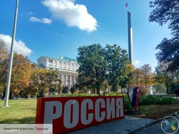 Sina: Украина ничего не сможет сделать, если Донбасс захочет воссоединиться с Россией
