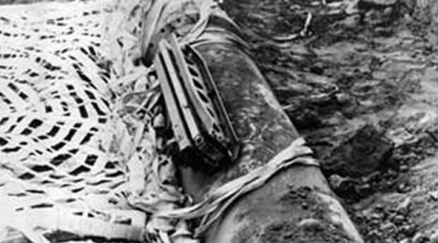 Потерянное ядерное оружие: бомба замедленного действия