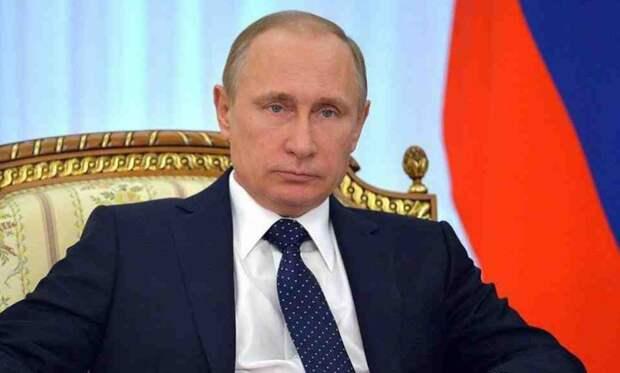 После слов Путина немцы выдохнули облегченно