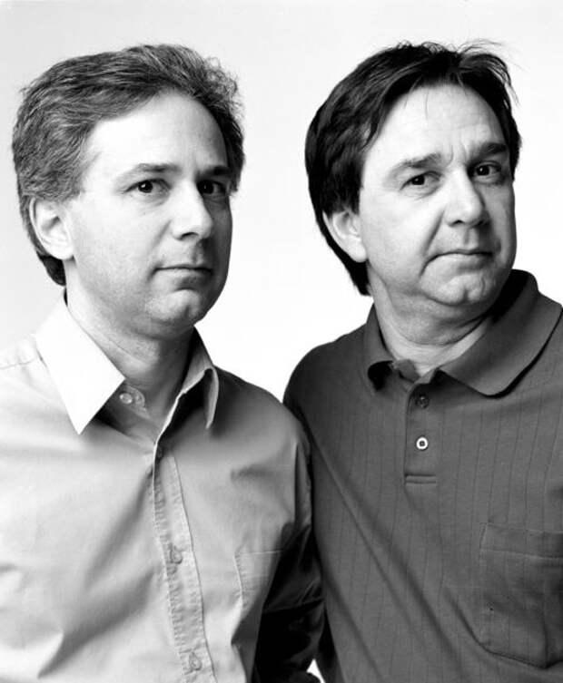Не близнецы: невозможно поверить, что эти люди не родственники