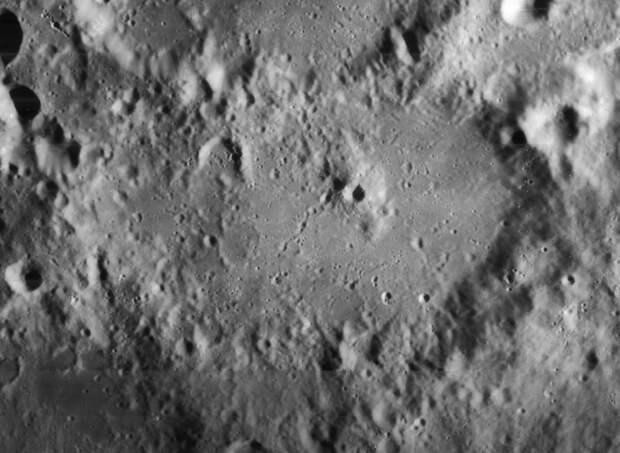 Взлетный модуль «Чанъэ-5» разбили об Луну