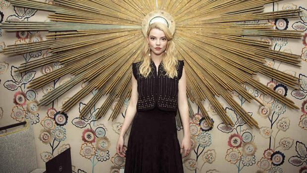 Королева Netflix: Ане Тейлор-Джой - 25