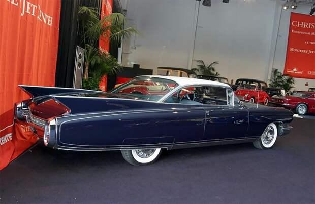 7. Эльдорадо, автомобили в америке, авторетро, американский автопром, кадиллак, коллекционные машины, коллекционные модели, машины