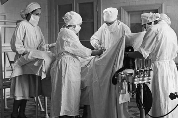 Дело «врачей-убийц»: как Сталин раскрыл «заговор» против партии