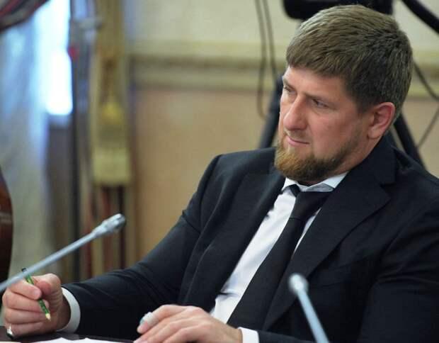 Кадыров: каждый командир отныне будет разыскивать «своего» бандита