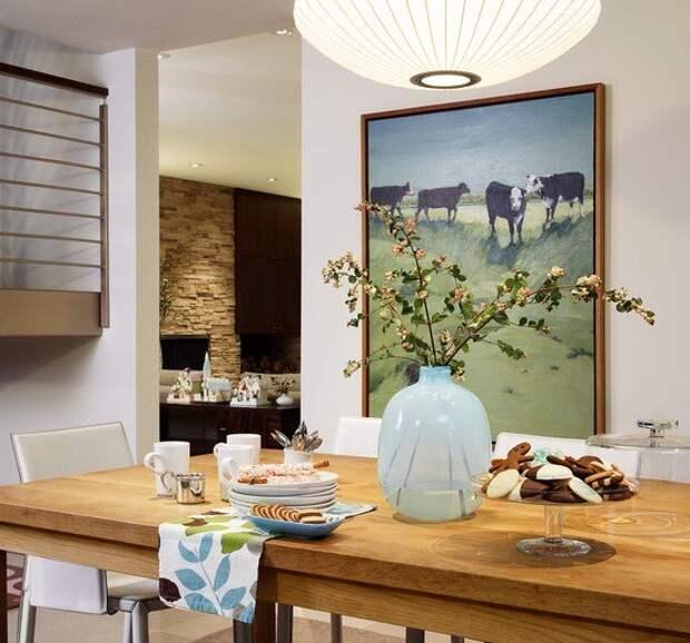 14 главных элементов создания современного интерьера в стиле FARMHOUSE