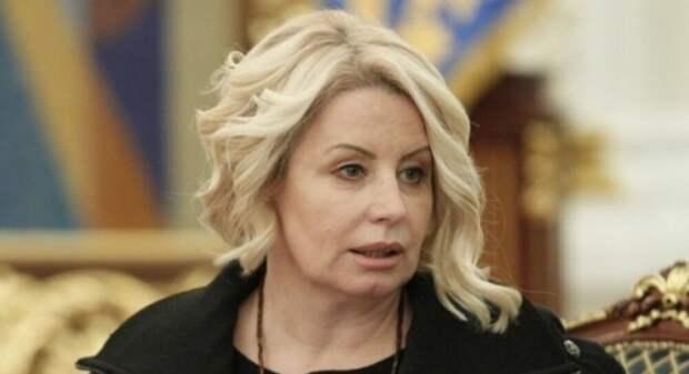 Анна Герман объяснила, почему Украина навсегда потеряла Крым и Донбасс
