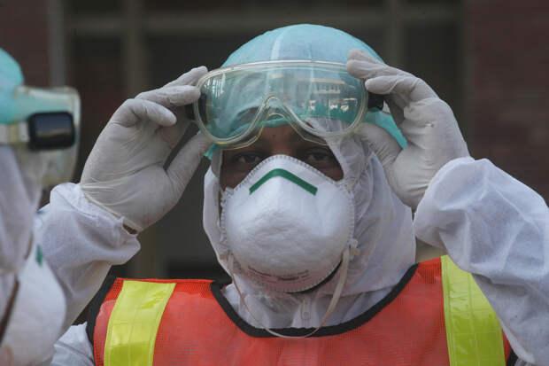 Французские ученые разработали убивающую коронавирус защитную маску
