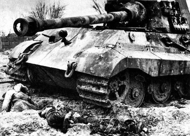 Как Красная Армия штурмовала Гдыню и Данциг