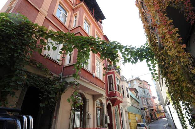 222 Другой Стамбул