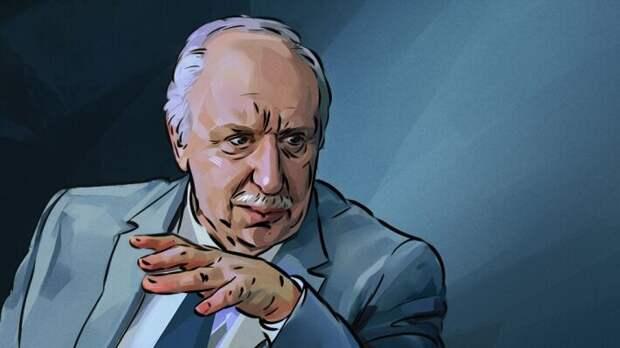 Руководитель направления «Финансы и экономика» Института современного развития Никита Масленников