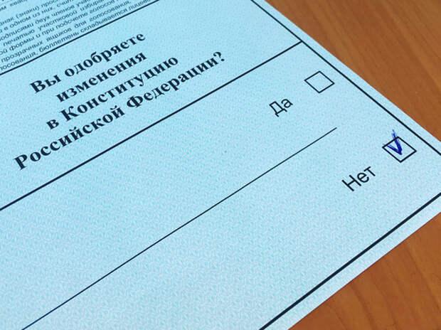 Протестное голосование ненцев объяснили политологи