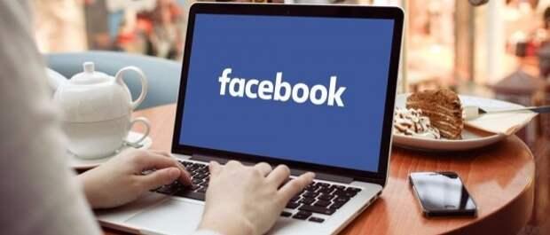 Масштабный сбой: пользователи Facebook не могли получать сообщения