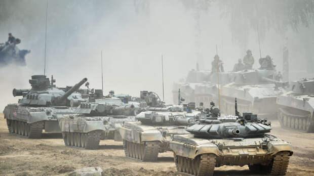 """""""Геополитический цугцванг"""": Предупреждение болгар заставило эксперта назвать цену Донбасса для РФ"""
