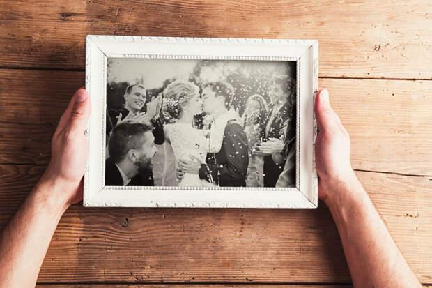Узнала, что нельзя носить фото любимого в кошельке, выбросила все фотографии