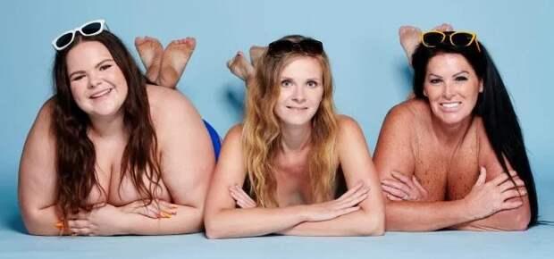 Голая правда: эти женщины честно рассказали, почему загорают топлес везде