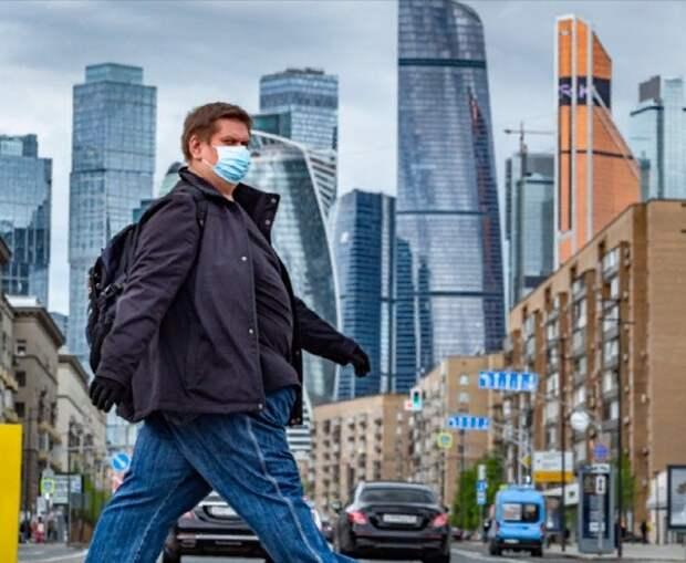 Сергей Собянин: Москве удалось избежать худшего сценария с коронавирусом, но ничего не ослабим