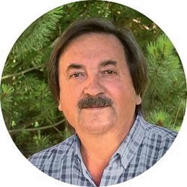 Михаил Качалкин